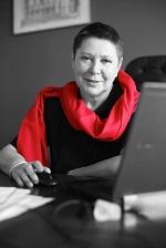 Marta Komorska