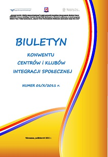 Biuletyn KONWENTU CIS KIS 2011