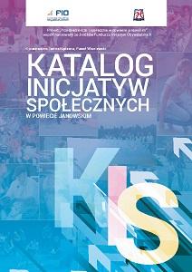 Katalog Inicjatyw Społecznych w Powiecie Janowskim