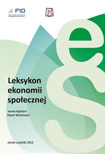 Leksykon eS JSNP HUMANUS 2013