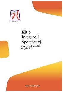 PORADNIK KIS II 2012