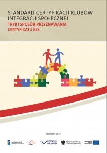 SC KIS Standard Certyfikacji KIS