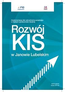 Raport ewaluacyjny KIS 2014